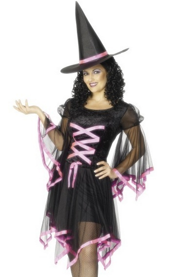 S28597 Winsome Witch
