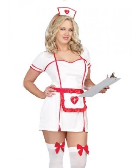 R.eally N.aughty Nurse