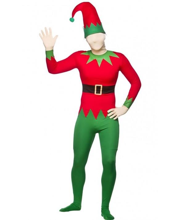 Christmas Elf Skinz