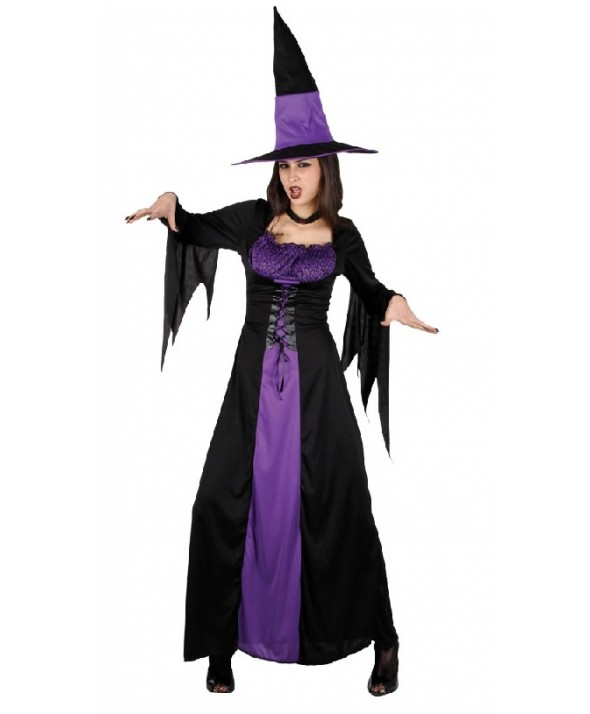 Spellbound Witch