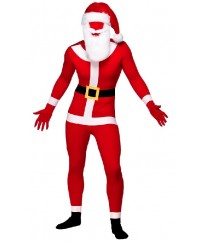 Santa Skinz
