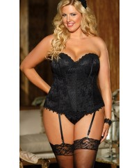 Ultimate Lace Corset