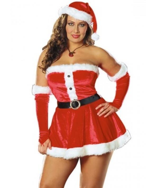 Santa's Sweetie
