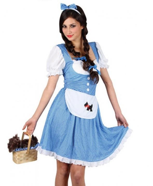 Darlin' Dorothy