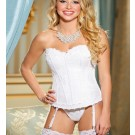 Ultimate Lace Bridal Corset