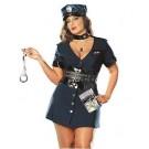 Corrupt Cop Police