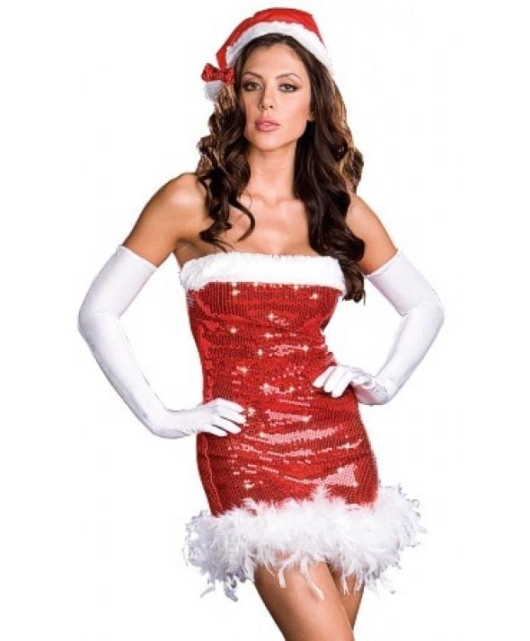 Santa Darling