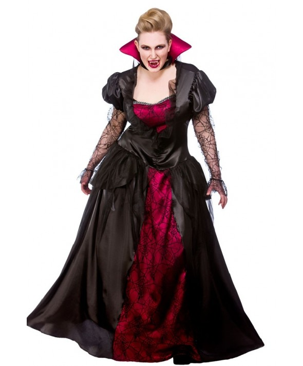 Vampire Queen Witch