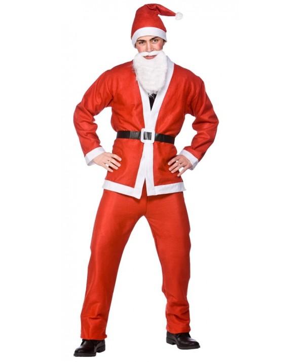 Simple Santa