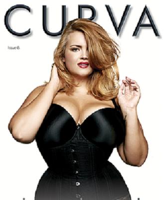 curva magazine
